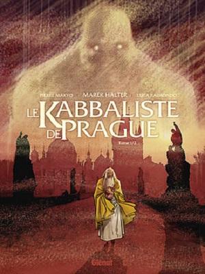 KABBALISTE DE PRAGUE T01