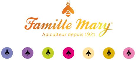 logo apiculteur famille mary détox