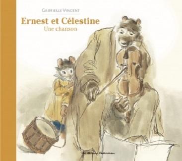 une-chanson-ernest-celestine-casterman