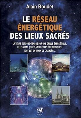 La terre est sous-tendue par une grille énergétique, elle-même reliée à nos corps énergétiques.