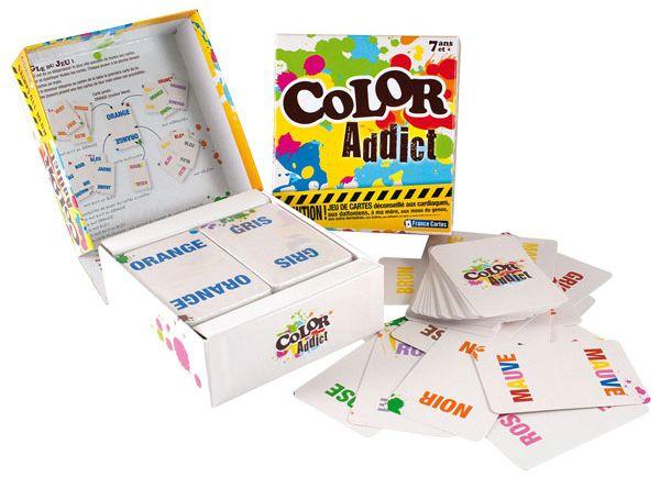 Color Addict-cartamundi