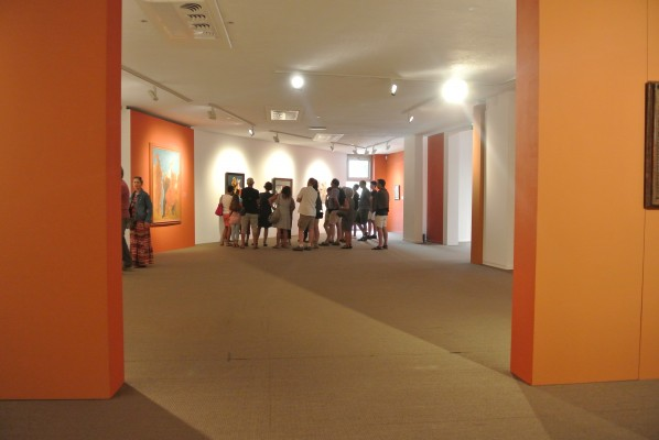 Le musée Paul Valéry
