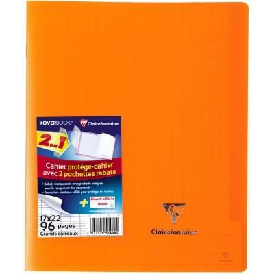 KoverBook 2 en 1