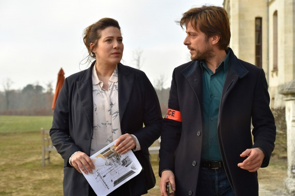 ORIGINES Saison 2 sur France 3