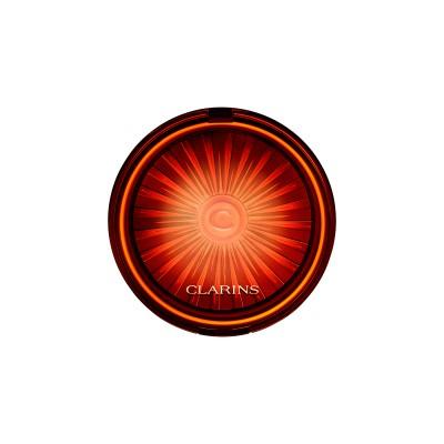 Poudre Soleil & Blush de Clarins, un teint hâlé après l'été 004