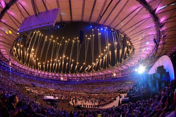 jeux de Rio