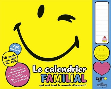 organisateur-familial-smiley-livres-dragon-or