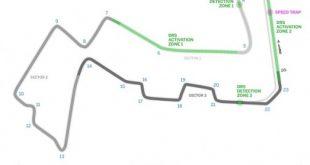 Circuit de Singapour