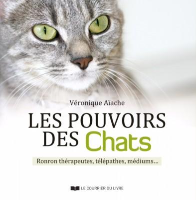 Les Pouvoirs des Chats