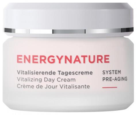 Energy Nature- Crème de Jour Vitalisante