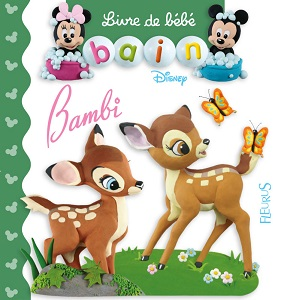 imagerie-bain-disney-bambi-fleurus