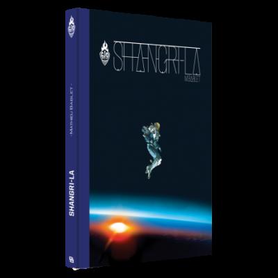 Shangri-La ©Ankama-Label619