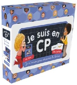 je-suis-en-cp-boite-jeu-cartes-apprentissage-flammarion
