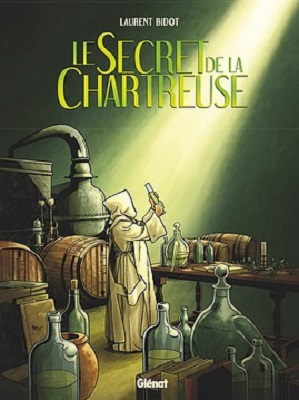 le-secret-de-la-chartreuse-glenat