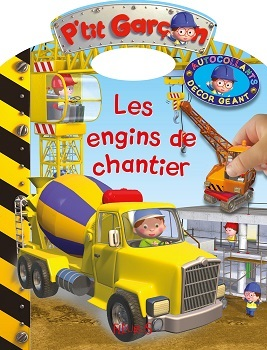 les-engins-de-chantier-autocollants-decor-geant-fleurus