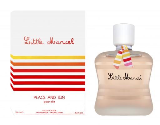 Little Marcel-Peace and Sun
