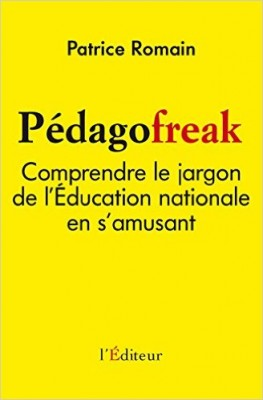 pedagofreak