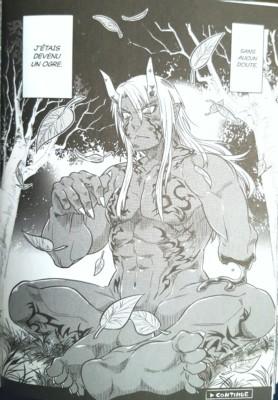 Re:Monster 2 extrait © Ototo