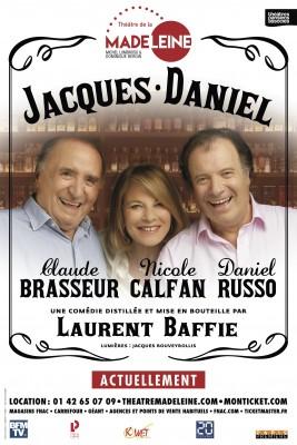 Jacques Daniel affiche