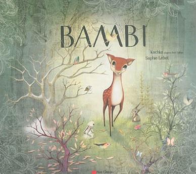 bambi-album-flammarion-pere-castor