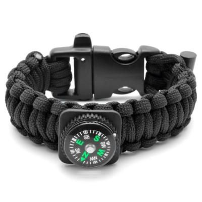 bracelet-paracorde