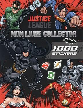 justice-league-mon-livre-collector