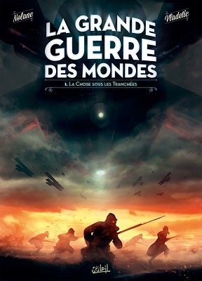 Grande Guerre des Mondes T1
