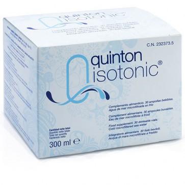 Quinton Isotonic