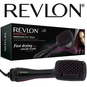 revlon perfectionnist dryer