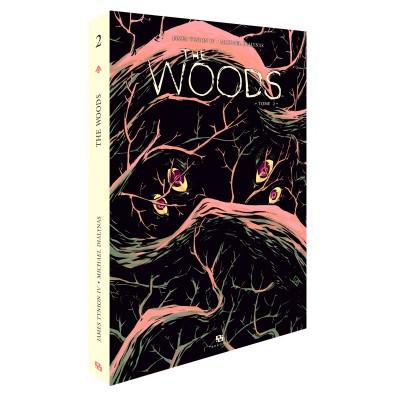 The Woods 2 © Ankama
