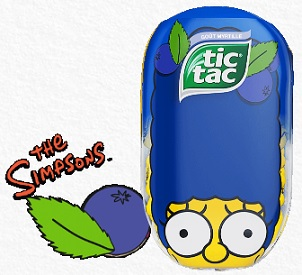tic-tac-simpson-marge-myrtille