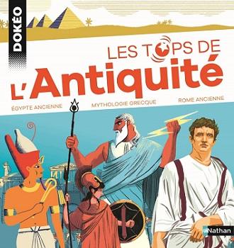 dokeo-les-tops-de-l-antiquite-nathan