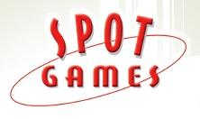 logo spot games