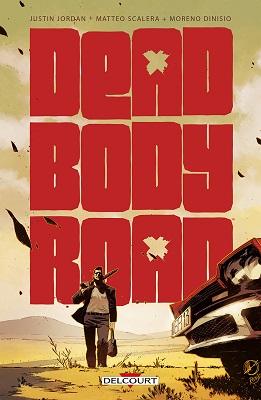 dead body road delcourt