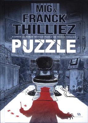 puzzle bd ankama