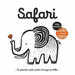 imagier puzzle safari casterman