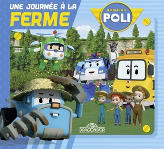 robocar-poli-journee-ferme-livres-dragon-or