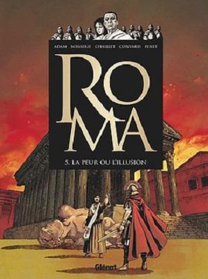 roma-t5-la-peur-ou-l-illusion-glenat