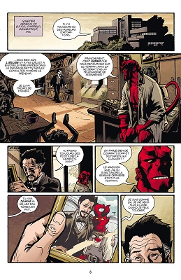 BPRD-origines-volume-3-delcourt-extrait