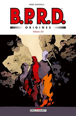 BPRD-origines-volume-3-delcourt