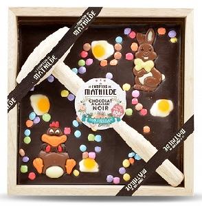 chocolat-a-casser-noir-paques-comptoir-mathilde