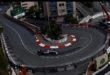 Formule 1 - circuit de Monaco