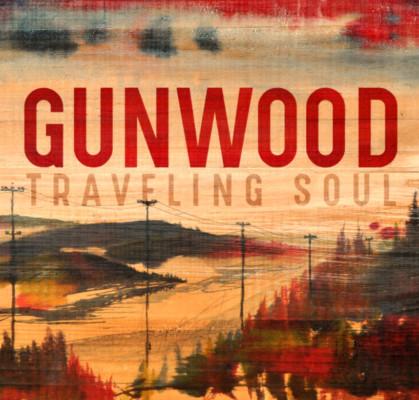 Gunwood, album, Traveling Soul