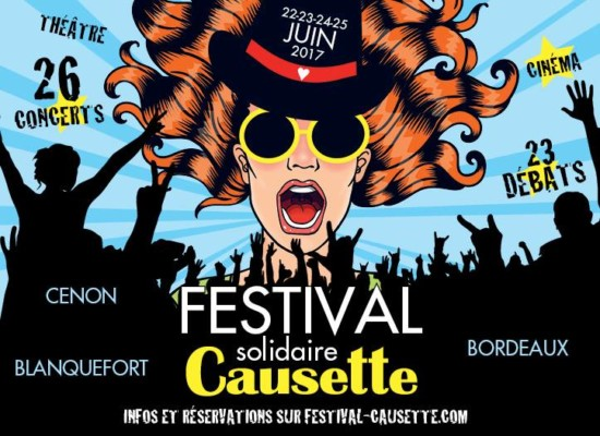 Festival Causette