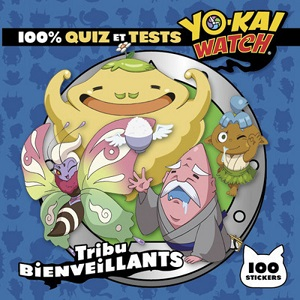 100-quiz-tests-yo-kai-watch-tribu-bienveillants-livres-dragon-or