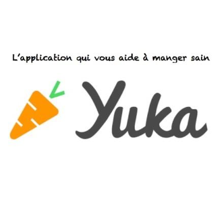 confiture yuka