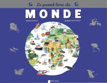 Le grand livre du monde for Le grand livre du minimalisme