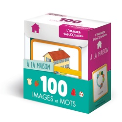 100-images-et-mots-maison-flammarion