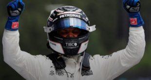 Bottas Formule 1 GP Autriche