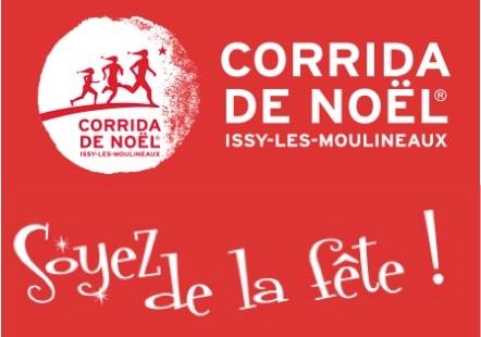 corrida de noel paris 2018 Corrida de Noël d'Issy les Moulineaux   La course des Pères Noël  corrida de noel paris 2018